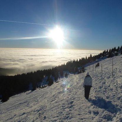 Rokytnice nad Jizerou, Liberecký kraj: Apartmán Karel a Martina
