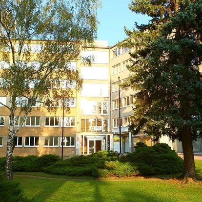 Olomouc, Olomoucký kraj: BEST Hotel Garni