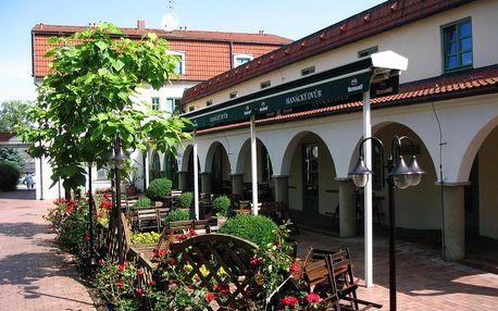 Olomouc, Olomoucký kraj: Hanacky Dvur