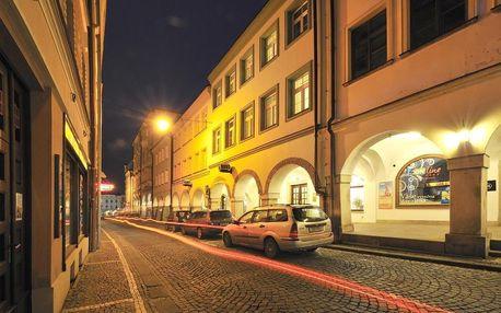 Trutnov, Královéhradecký kraj: Hotel Adam Trutnov