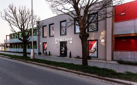 Olomouc, Olomoucký kraj: Penzion v jízdárně