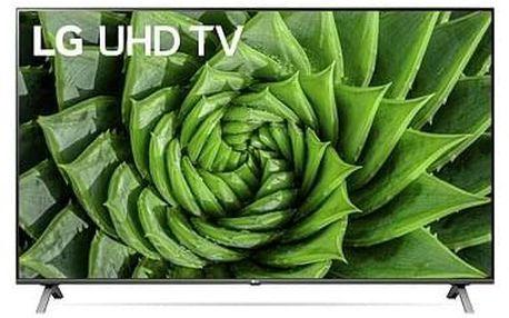 """Televize 50"""" LG 50UN8000"""