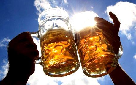 Poslední přání sládka Barborky - venkovní únikovka v okolí Kbelského pivovaru