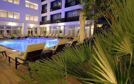 Chorvatsko, Dubrovník: Hotel Lero