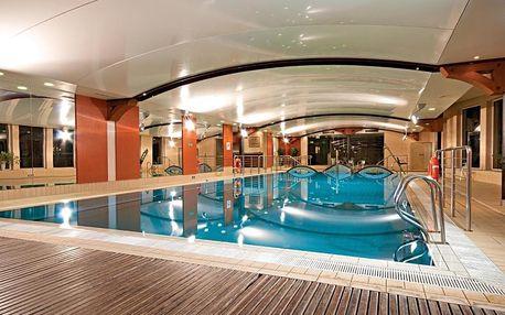 Polsko, Baltské moře: Łeba Hotel & Spa