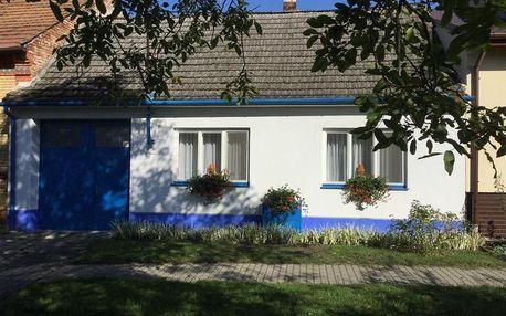 Jihomoravský kraj: Rekreační dům U parku