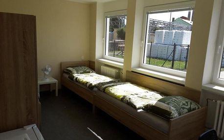 Hodonín, Jihomoravský kraj: Hostel Hodonín