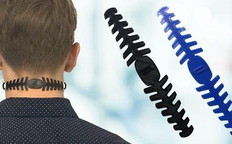 Ať gumičky netáhnou: 7 spon na roušku či respirátor