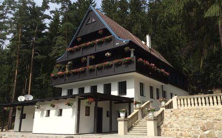 Sokolov, Karlovarský kraj: Hunting Lodge Vitkov