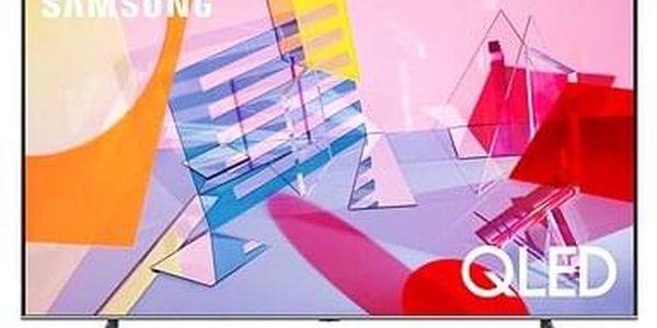 "Televize 50"" Samsung QE50Q64T"