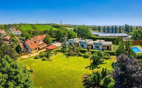 Kyjov, Jihomoravský kraj: Penzion Jako Doma