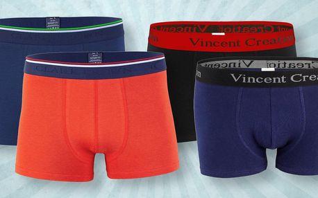 Pohodlné pánské boxerky a trenky: 15 variant