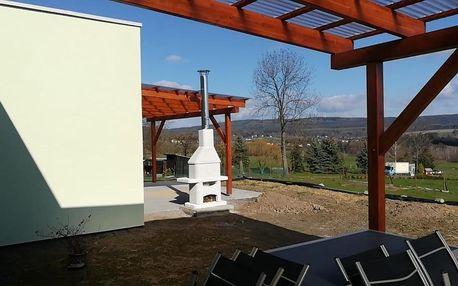 Středočeský kraj: Panorama house Brdy