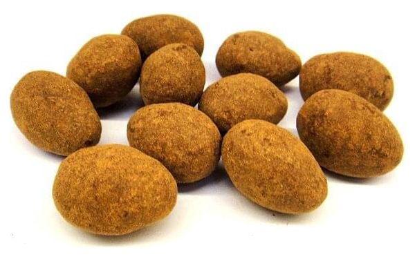 Mandle v hořké čokoládě | Hmotnost: 250 g3
