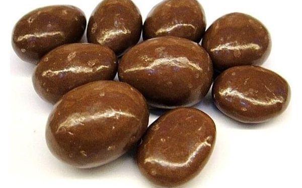 Mandle v hořké čokoládě | Hmotnost: 250 g4