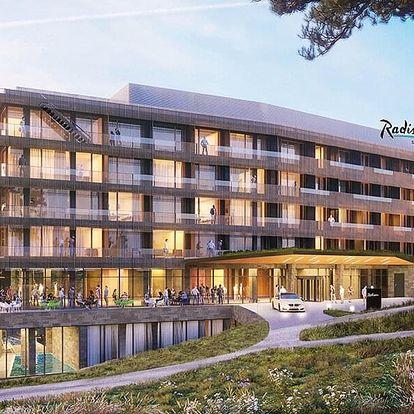 Polské Krkonoše: nový hotel a wellness s výhledem