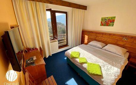 Beskydy: Hotel Ondras z Beskyd