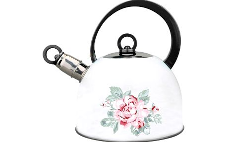 Altom čajník Paris Rose 2,5 l