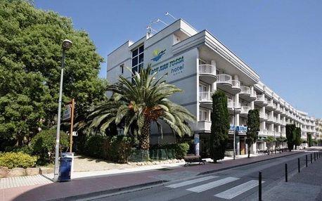 Španělsko - Costa Brava letecky na 8 dnů