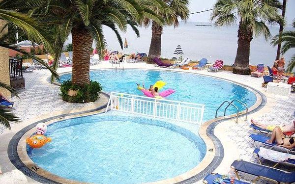 Maria´s beach *** letecky z Brna 7 nocí s polopenzí, Korfu, Řecko, Korfu, letecky, polopenze2