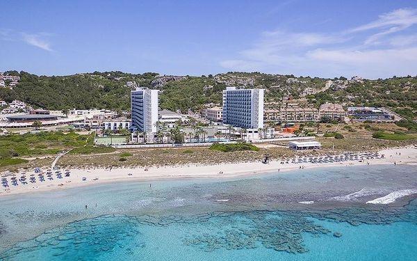 SOL MILANOS PINGUINOS, Menorca, letecky, strava dle programu3