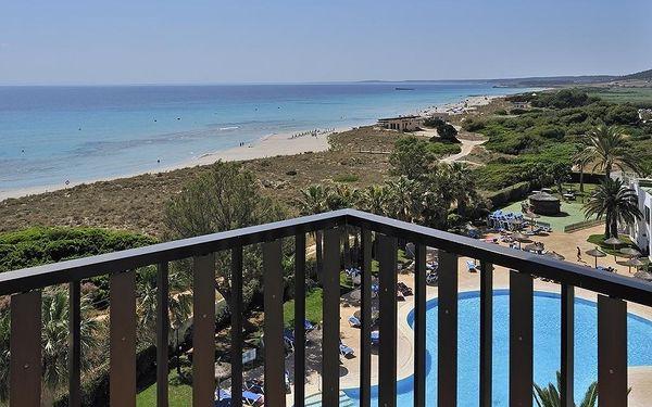 SOL MILANOS PINGUINOS, Menorca, letecky, strava dle programu4