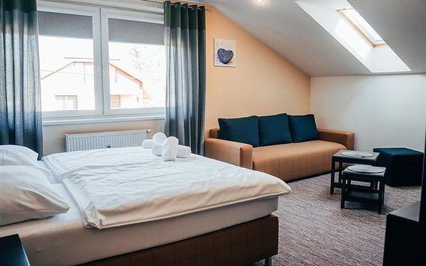 Apartmány Tatry Holiday, Slovensko, vlastní doprava, bez stravy4