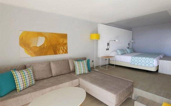 Santa Mónica Suites Hotel, Gran Canaria, Kanárské ostrovy, Gran Canaria, letecky, polopenze4