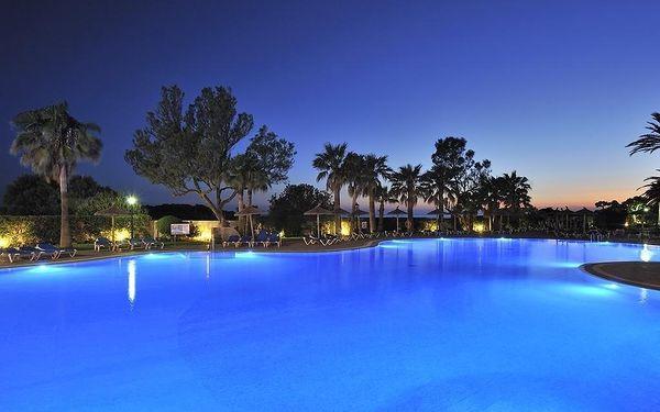 SOL MILANOS PINGUINOS, Menorca, letecky, strava dle programu5