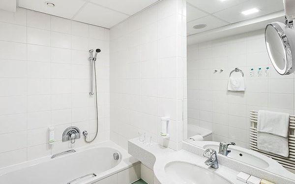 Wellness pobyt ve hotelu Thermal pro dva   Karlovy Vary   Celoročně.   5 dní/4 noci.4