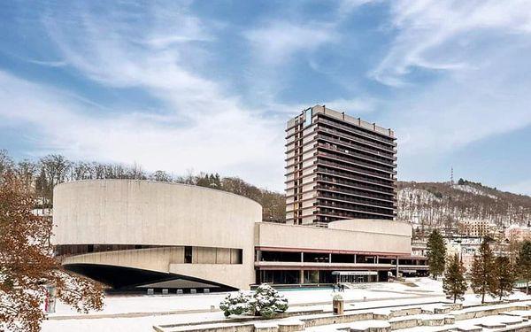 Léčení k posílení dýchacích cest pro dva   Karlovy Vary   Celoročně.   7 dní/6 nocí.5