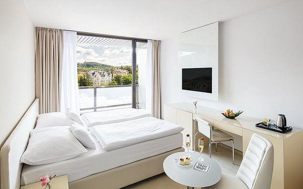 Wellness pobyt ve hotelu Thermal pro dva   Karlovy Vary   Celoročně.   5 dní/4 noci.5