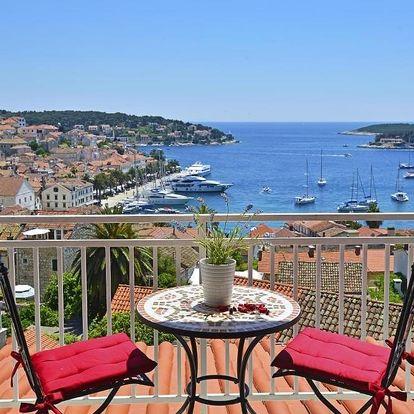 Chorvatsko, Hvar: Apartments and Rooms Bonkan Hvar