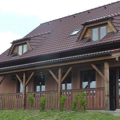 Pardubický kraj: Penzion Slávka