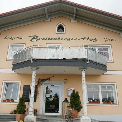 Šumava: Breitenberger Hof