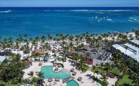 Dominikánská republika letecky na 8 dnů, all inclusive
