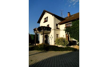 Olomoucký kraj: Villa Žerotín Penzion Bed & Breakfast