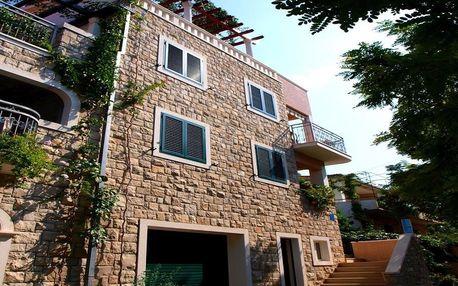 Chorvatsko, Brač: Apartments Mia