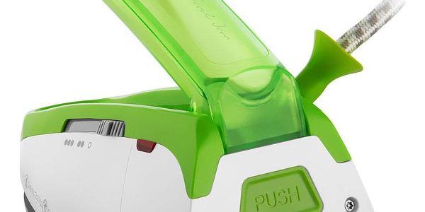 Žehlička Sencor SSI 1010GR zelená4