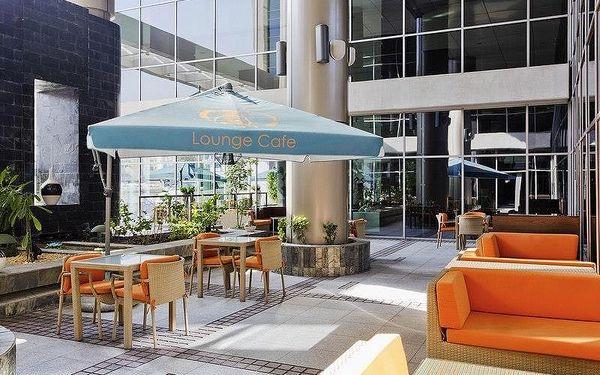 ibis Dubai Al Rigga Hotel, Dubai, Spojené arabské emiráty, Dubai, letecky, bez stravy2