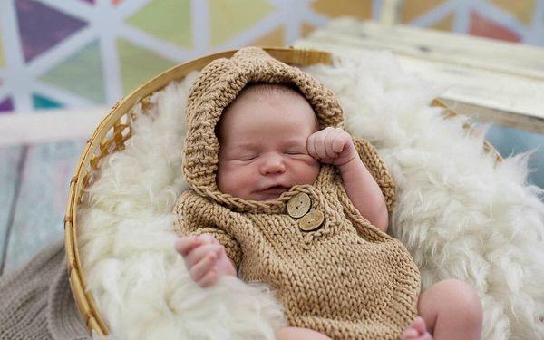 Těhotenské focení (5 ks fotografií)4
