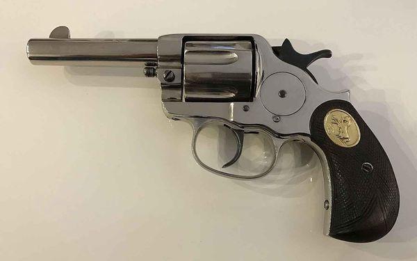Jako při přípravě na získání zbrojního průkazu (4 zbraně a 17 nábojů)2