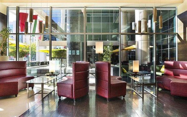 ibis Dubai Al Rigga Hotel, Dubai, Spojené arabské emiráty, Dubai, letecky, bez stravy5
