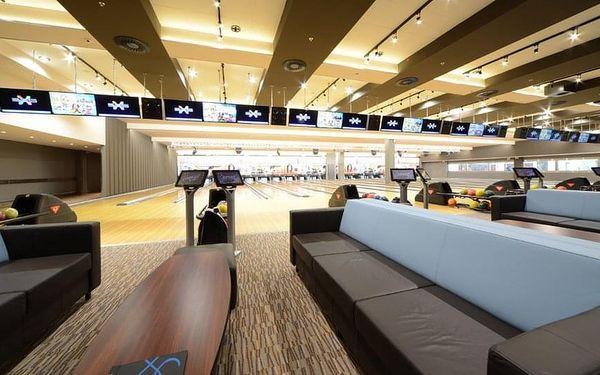Bowland bowling center