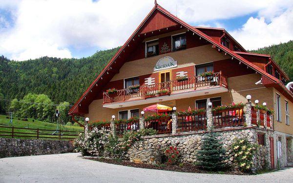 Horský hotel Gejdák