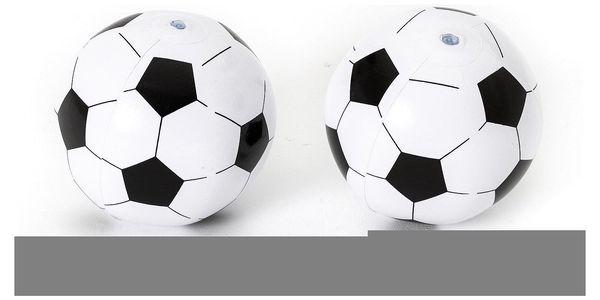Fotbalová branka BESTWAY 213 x 117 x 125 cm s míči5