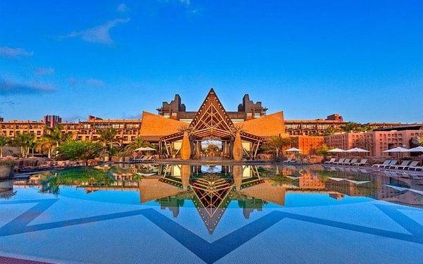 Lopesan Baobab Resort, Gran Canaria, Kanárské ostrovy, Gran Canaria, letecky, polopenze2
