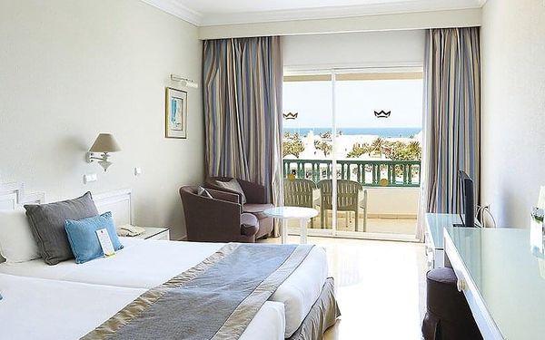 Hotel Royal Garden Palace