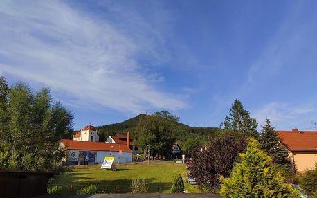 Lužické hory: Ferienwohnung und Pension Pia