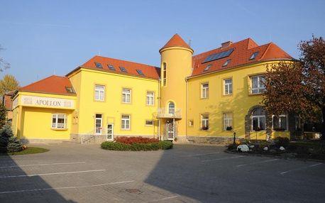 Valtice, Jihomoravský kraj: Hotel Apollon